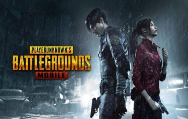 pubg mobile update zombie mode download android