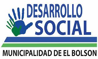 Resultado de imagen para desarrollo social el bolson logo