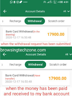 how to withdraw from Mybonus