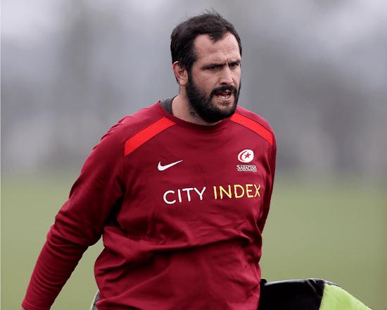 Figallo será entrenador en la Academia de Saracens