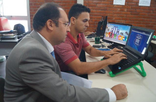 Delegados e escrivães do sertão alagoano participam de capacitação