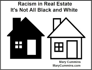 Mary Cummins, real estate appraiser, appraisal, Los Angeles, California, racism in real estate, race, racism, diversity, discrimination