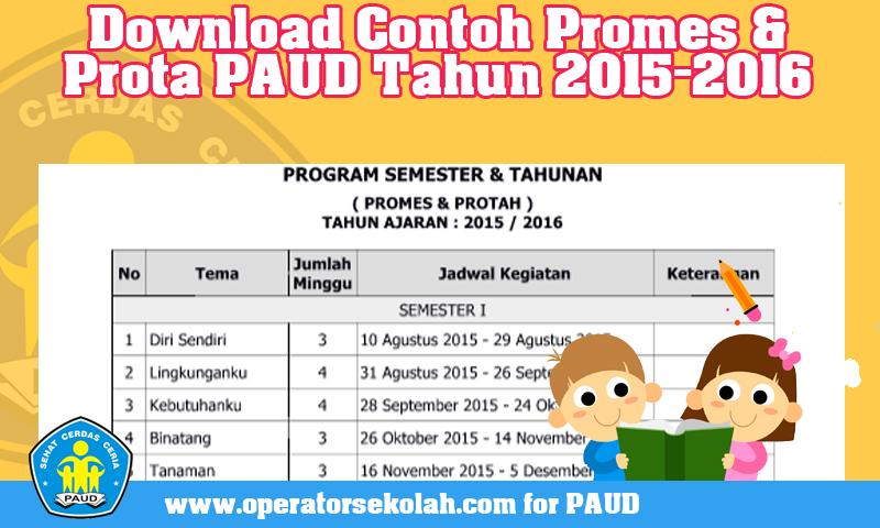 Download Contoh Promes & Prota PAUD Tahun 2015-2016.jpg