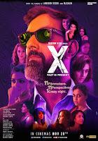 X Past Is Present 2015 480p Hindi HDRip 1CDRip