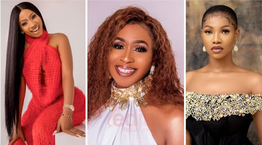 """""""You Didn't Give BBNaija A Show, Don't Ever Berates Them"""" - Kemi Ounloyo Drags Tacha, Asks Her To Apologise To Mercy"""