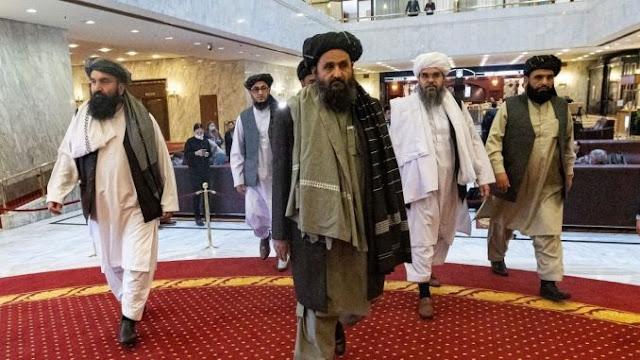 Bukan Khilafah, Taliban deklarasikan Keamiran Islam Afghanistan, Ini Perbedaanya!
