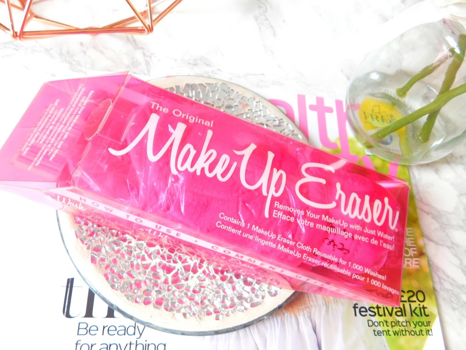 Makeup Eraser Qwerkity