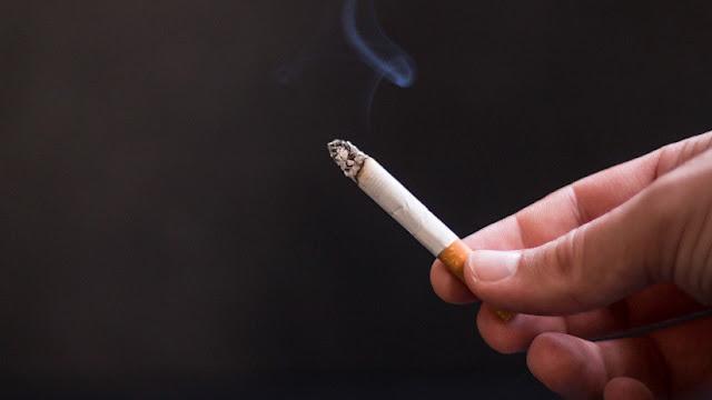 Fumar aumenta el riesgo de sufrir esquizofrenia y depresión