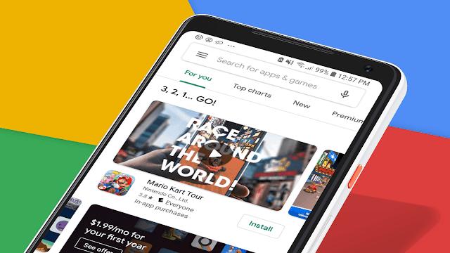 تطبيقات وألعاب أندرويد مدفوعة مجانا هذا الاسبوع في جوجل بلاي (فترة محدودة) #64