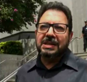 Blogueiro diz ser 'inimigo capital' de Moro e quer afastar juiz