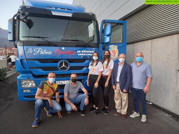 La FIALP agradece las muestras de solidaridad del colectivo del motor