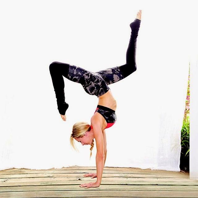LisaPriceInc.: Alo Yoga; Inspired By Yogi Goddesses