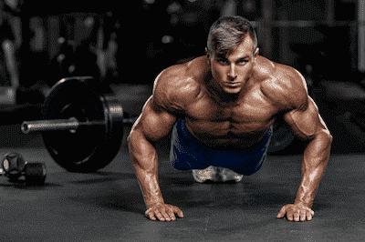 أهم وأفضل 3 تمارين لبناء و تفجير عضلة الصدر ( البنش )