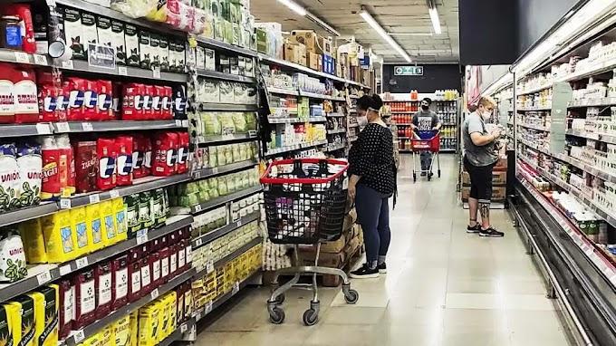 La inflación se aceleró en septiembre, con subas en educación, salud y alimentos