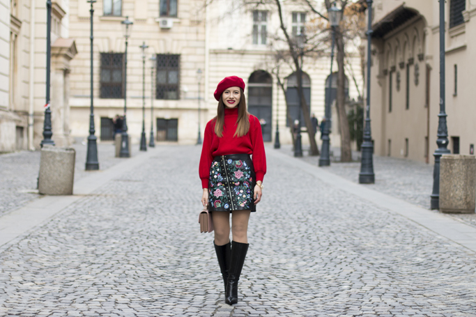 adina nanes street fashion