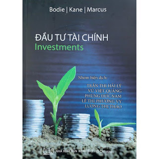 Đầu Tư Tài Chính (Investments) ebook PDF-EPUB-AWZ3-PRC-MOBI