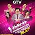 Inilah Kontestan The Voice Indonesia yang Tampil pada Tayangan Perdana