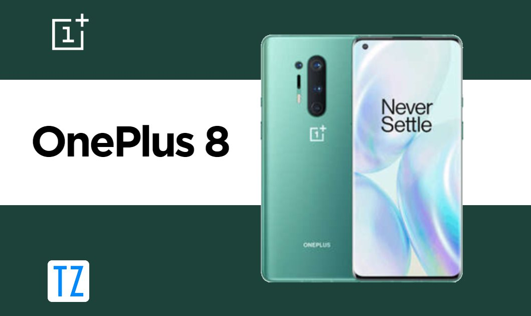 OnePlus 8 Price in Pakistan & Specifications