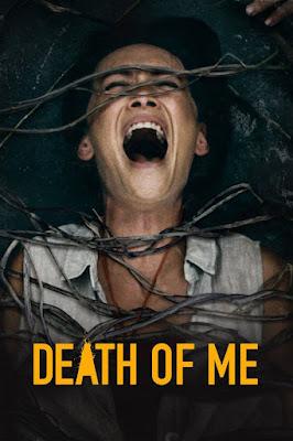 Death of Me (2020) Dual Audio [Hindi ORG – Eng] 720p | 480p BluRay ESub x264 780Mb | 300Mb