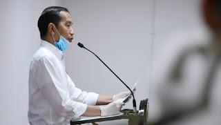 Jokowi Singgung Darurat Sipil, Pengamat: Lari dari Tanggung Jawab
