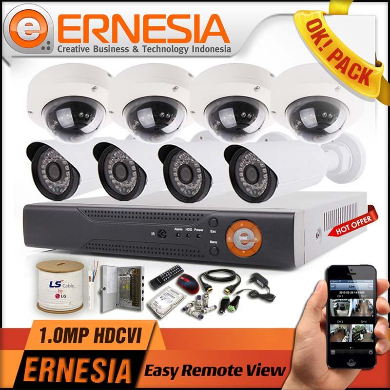 Paket Pasang CCTV purwakarta ERNESIA