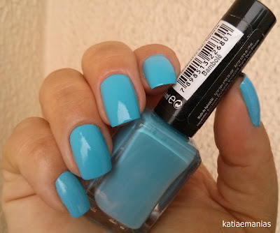 La Femme, DRK Nails,