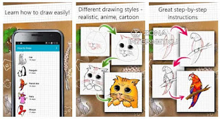 How to Draw - Easy Lesson