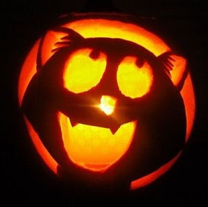 funny pumpkin carving ideas for kids