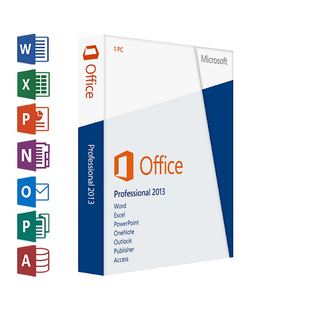 تحميل برنامج اوفيس 13 برو بلس  Microsoft Office 2013 Pro Plus