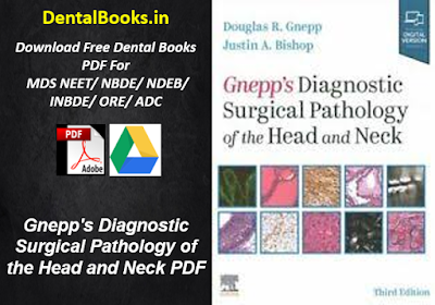 Gnepp's Diagnostic Surgical Pathology of the Head and Neck PDF