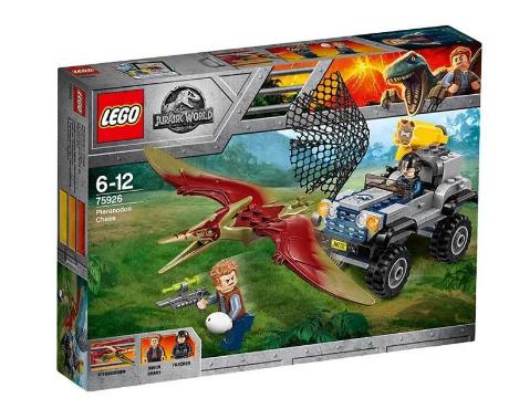 Rekomendasi LEGO Dinosaurus Terbaik 2021