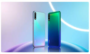 Huawei Enjoy 10 launch, equipped with 48-megapixel cameras and 4,000 mAh battery