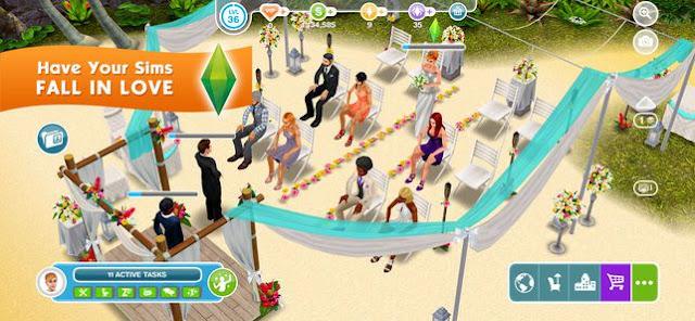 Game Simulasi Kehidupan Offline dan Online Terbaik