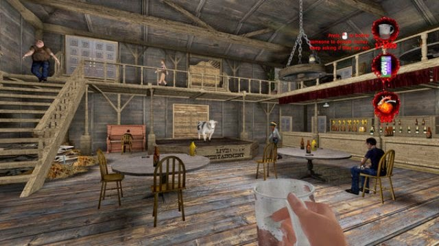 Postal 2 Paradise Lost PC Games Gameplay