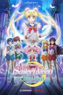 فيلم Bishoujo Senshi Sailor Moon Eternal Movie 1 2021 مترجم اون لاين