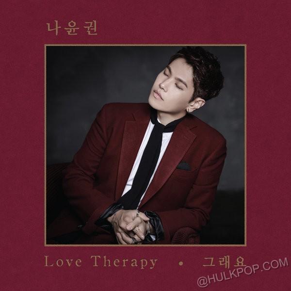 [Single] Na Yoon Kwon – Love Therapy