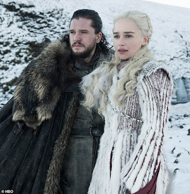 Game of Thrones finale: Kit Harington is in rehab as he checked into a luxury wellness retreat