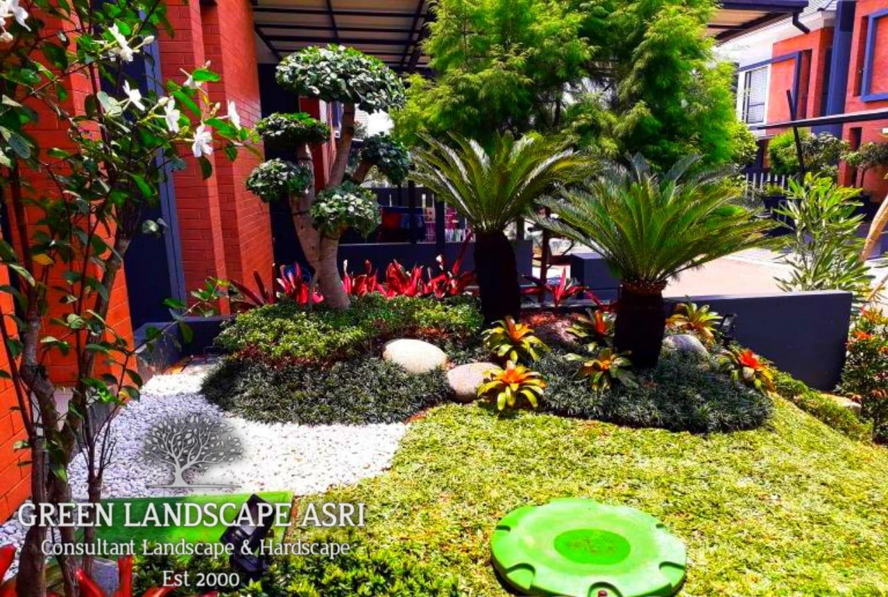 Manfaat Taman Untuk Anak-Anak