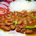 Kashmiri Rajma Chawal recipe | Red beans and rice