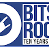 Bits of Rocks Celebrates 10 Years of Blogging!