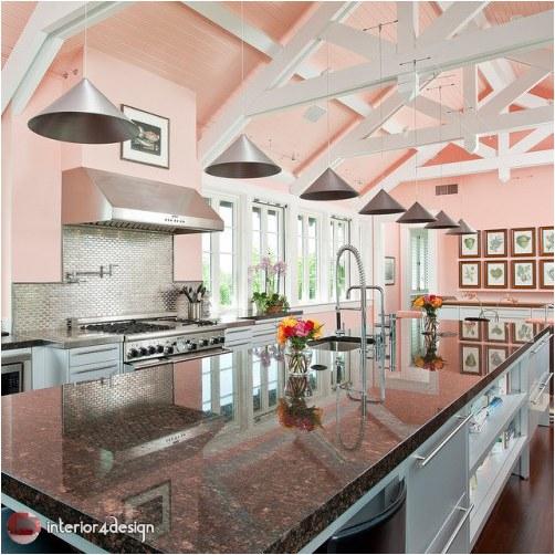 Top 20 Pink Kitchens 13