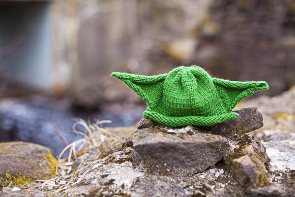 Loom Knit Alien Hat And Robe Pattern Free Loom Knitting By This
