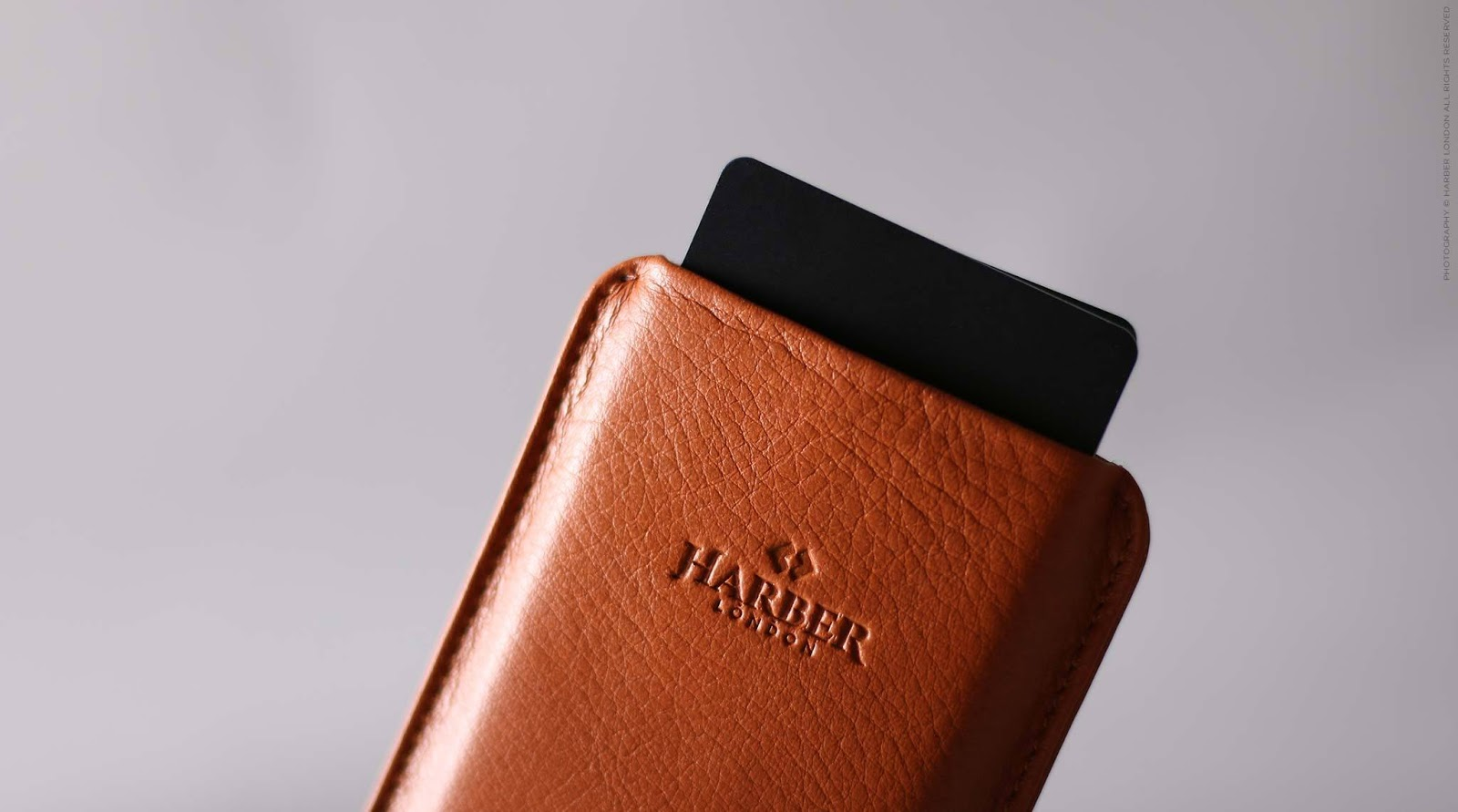 9c0c38b237b8 Harber London Card Wallet Review and Price 2019