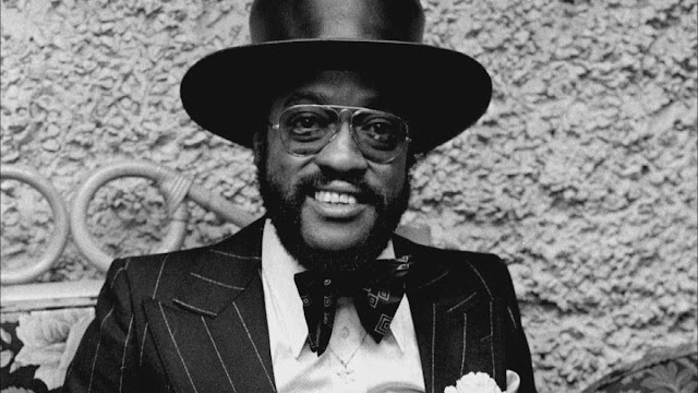 TV One: UNSUNG SOUL MUSIC LEGEND BILLY PAUL THIS SUNDAY, MARCH 29