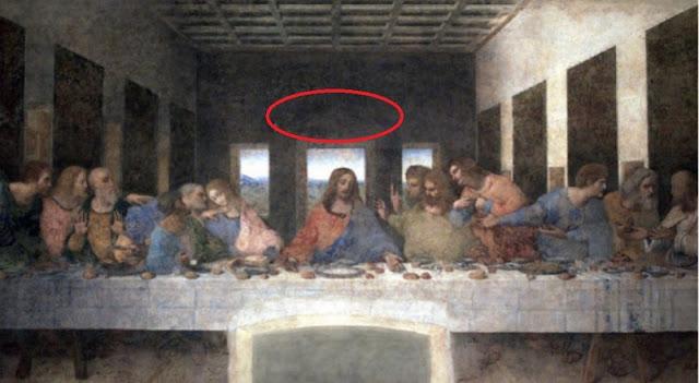 Darka e Fundit, Leonardo da Vinçi