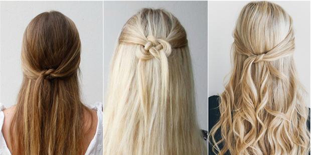 homecoming hoco hairstyles