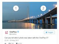 OnePlus 5 Siap Rilis : Bocoran Spesifikasi, Harga, Fitur
