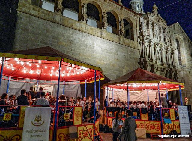 Festa de São Gonçalo do Amarante, Portugal