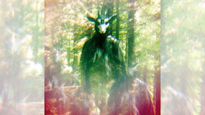 Black Goat Of The Woods Album Art