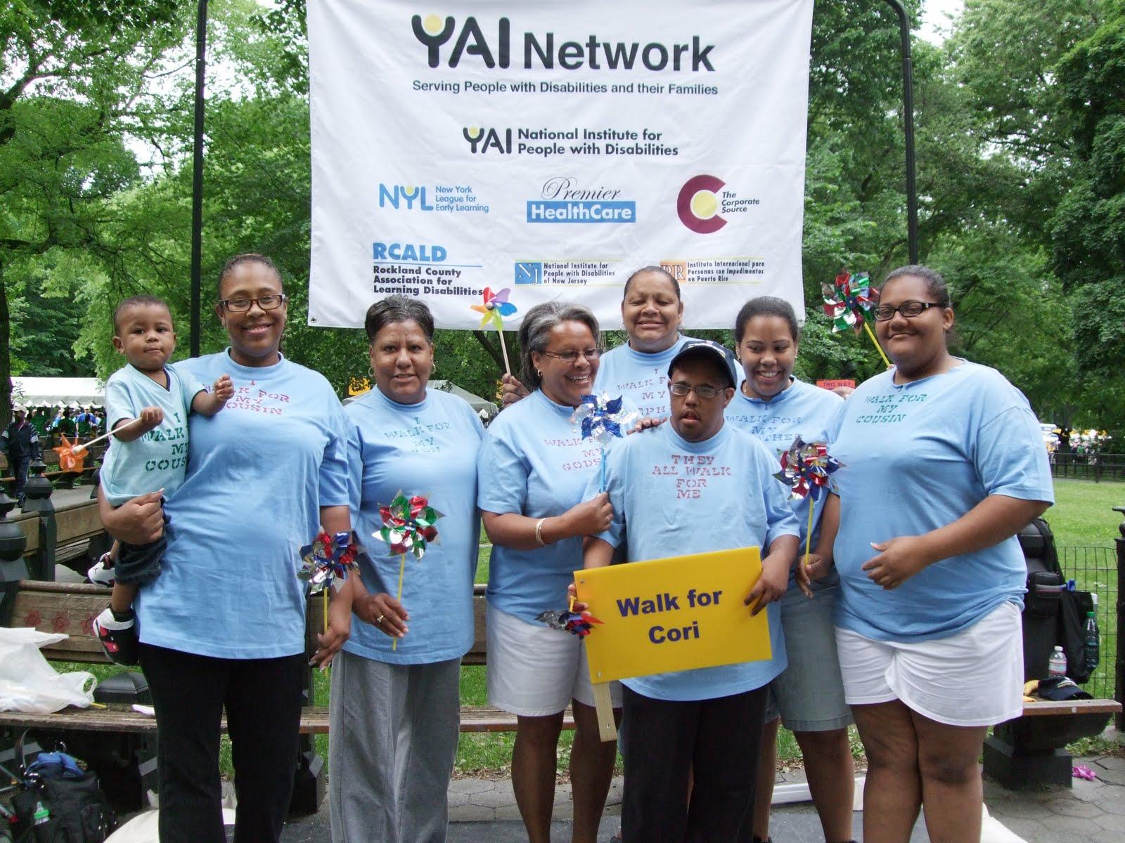 Central Park Challenge Blog June 2011